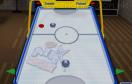空氣曲棍球遊戲 / Air Hockey Game