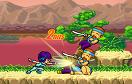 炎龍傳說2三度衝擊無敵版遊戲 / 炎龍傳說2三度衝擊無敵版 Game