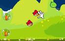 抓憤怒的小鳥遊戲 / 抓憤怒的小鳥 Game