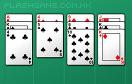 簡單紙牌接龍遊戲 / 簡單紙牌接龍 Game