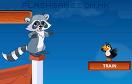小浣熊學習英語遊戲 / 小浣熊學習英語 Game