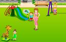 兒童遊樂園遊戲 / Kids Play Park Game