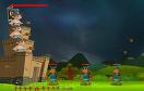 堅守城堡遊戲 / Protect The Castle Game