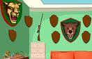獵人的房間逃生遊戲 / 獵人的房間逃生 Game