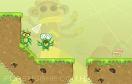 小蜘蛛冒險遊戲 / Jamal And The Wasp Bunker Game