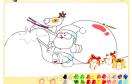聖誕塗鴉遊戲 / 聖誕塗鴉 Game