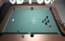 3D桌球遊戲 / 3D Pool Game