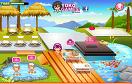 日式溫泉服務生遊戲 / 日式溫泉服務生 Game