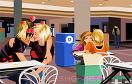 非主流商場接吻遊戲 / 非主流商場接吻 Game