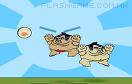 相撲踢足球遊戲 / 相撲踢足球 Game