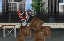 摩托車障礙賽3遊戲 / 摩托車障礙賽3 Game