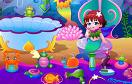 可愛寶貝美人魚遊戲 / Mermaid Lola Baby Care Game