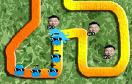 江南style塔防守城遊戲 / 江南style塔防守城 Game