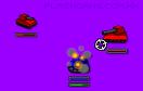 小坦克大攻擊遊戲 / Tank Patrol Game