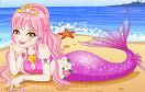 美麗的美人魚公主遊戲 / 美麗的美人魚公主 Game