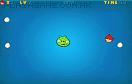 憤怒小鳥躲避豬遊戲 / Angry Birds Hungry Game