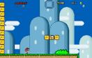 超級瑪麗遊戲 / Mario World Game