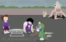 孤獨的學校遊戲 / 孤獨的學校 Game