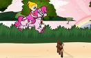 女孩訓練小馬遊戲 / 女孩訓練小馬 Game