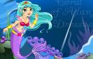 亞特蘭蒂斯人魚遊戲 / 亞特蘭蒂斯人魚 Game