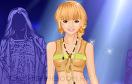 里約時裝秀遊戲 / Rio Fashion Show Game
