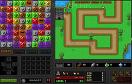 建造對對碰策略修改版遊戲 / 建造對對碰策略修改版 Game