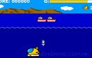 沉默的潛水艇遊戲 / 沉默的潛水艇 Game