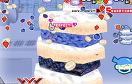 製作藍莓脆餅遊戲 / 製作藍莓脆餅 Game