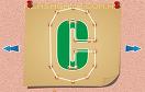 ABC字母連線遊戲 / ABC字母連線 Game
