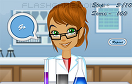 實驗室記憶遊戲 / 實驗室記憶 Game