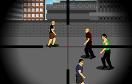 暗黑狙擊手遊戲 / Sniper Scope Game