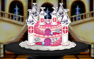 鑽石城堡蛋糕遊戲 / 鑽石城堡蛋糕 Game