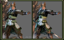 三國無雙找不同遊戲 / Sango Dynasty Warriors Photohunt Game