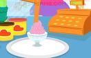 魔法水果冰淇淋遊戲 / Magic Swirl Ice Cream Game
