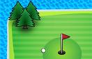 滾動的高爾夫球遊戲 / 滾動的高爾夫球 Game