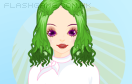 完美美髮屋遊戲 / Right Hair Star Game