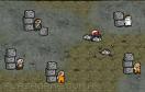 異星滅蟲大戰遊戲 / Alien Exterminator Game