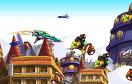 空戰之S戰隊遊戲 / 空戰之S戰隊 Game