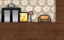 小冰箱冒險遊戲 / Refrigerator Adventure Game