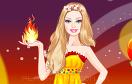 火之公主芭比遊戲 / 火之公主芭比 Game