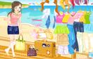 美少女換裝旅行遊戲 / 美少女換裝旅行 Game