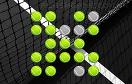 網球色彩轉換遊戲 / 網球色彩轉換 Game