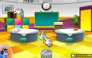 小烏龜整理房間遊戲 / 小烏龜整理房間 Game
