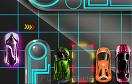 未來時空停車遊戲 / Car Parking 2050 Game