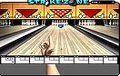 保齡球技巧遊戲 / Strike Zone Game