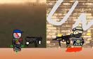 反恐精英突擊隊遊戲 / Commando Strike Game