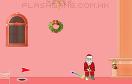 聖誕老人打高爾夫中文版遊戲 / 聖誕老人打高爾夫中文版 Game
