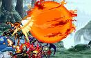 新動漫明星大戰殭屍無敵版遊戲 / 新動漫明星大戰殭屍無敵版 Game
