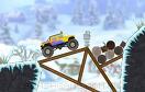 大腳車冬季之旅修改版遊戲 / 大腳車冬季之旅修改版 Game