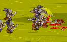 怪物軍團遊戲 / 怪物軍團 Game